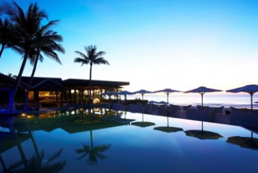 ANANTARA MUI NE RESORT SPA