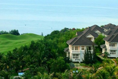 SEA LINKS BEACH VILLA RESORT & GOLF